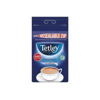 Tetley One Cup Tea Bag (Pack of 440) A01352