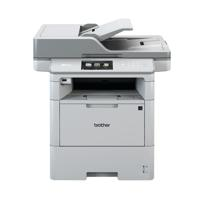 Brother MFC-L6900DW All in one Mono Laser Printer MFC-L6900DW