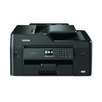 Brother All in One Inkjet Printer MFCJ6530DWZU1
