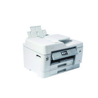 Brother MFC-J6945DW 4 in 1 A3 Colour  Inkjet Printer MFCJ6945DWZU1