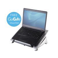 Fellowes Office Suites Laptop Riser Black/Grey 8032006