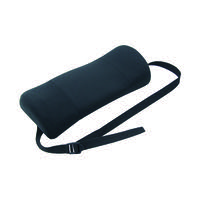 Fellowes Portable Lumbar Support Black 9190705