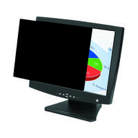 Fellowes 24in Widescreen PrivaScreen Privacy Filter