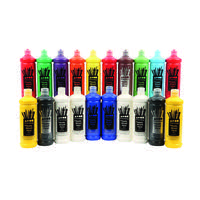 Brian Clegg Ready Mix Paint 600ml Assorted AR81A20