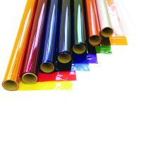 Bright Ideas Assorted Cellophane (Pack of 7) BI2608