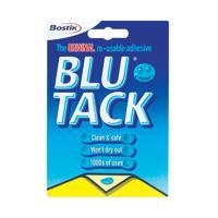 Bostik Blu-Tack Handy Pack 60g Single 801103
