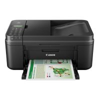 Canon Pixma MX495 All-in-One Inkjet Photo Printer 0013C008AA