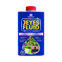 Jeyes Fluid Blue 1 Litre 1004028