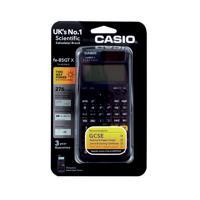 Casio Scientific Calculator FX-85GTPLUS-SB-UT