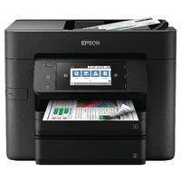Epson WorkForce Pro WF-4740DTWF Printer C11CF75401