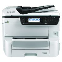 Epson WorkForce Pro WF-C8610DWF C11CG69401BY