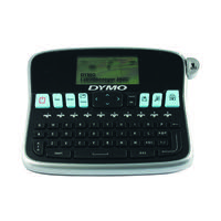 Dymo Label Manager 360D (Prints character size up to 15mm high) S0879490