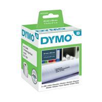 Dymo 99012 LabelWriter Large Address Labels 36 x 89mm White S0722400