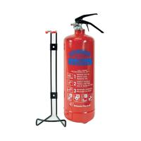 Fire Extinguisher 1 kg ABC Powder ABC1000