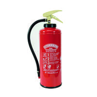 Fire Extinguisher AFFF Foam 6Ls XTS6