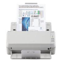 Fujitsu SP1120 Scanner White PA03708-B001