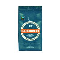 Cafedirect Roast Ground Decaffeinated Coffee 227g Buy 2 Get FOC Advent Calendar GAL838126