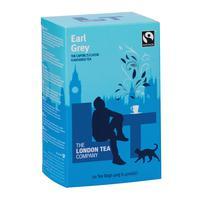 London Tea Earl Grey Tea Pack of 20 FLT0007