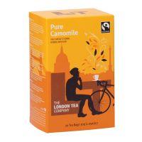 London Tea Camomile Tea Pack of 20 FLT0001