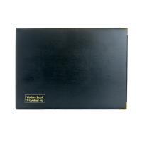 Guildhall Visitors Book Loose Landscape Blue T40