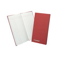 Guildhall Petty Cash Book T272 1810
