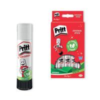 Pritt Stick 11g Hanging Box (Pack of 10) 1456040