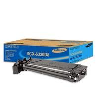 Samsung SCX-6320D8 Black Standard Yield Toner Cartridge SV171A