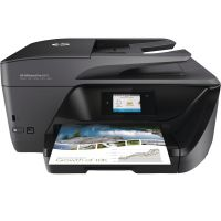 HP Officejet Pro 6970 All-in-one Printer Black T0F33A