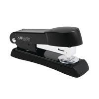 Rapesco Minno Half Strip Stapler Capacity 50 Sheets Black A52600B3