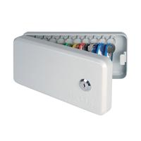 Helix Standard Key Cabinet 10 Key Capacity (Includes 10 key fobs, label kit and index sheets) 520110