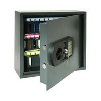 Helix High Security Key Safe 60 Key Capacity CP9060