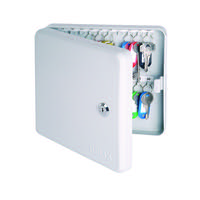 Helix Standard Key Cabinet 30 Key Capacity 520310