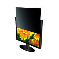 Blackout LCD 12.5in Widescreen Privacy Screen Filter SVL12.5W