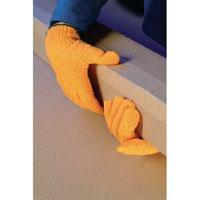 Polyco Crisscross Gripper Glove Size 10 CSP156/MNS