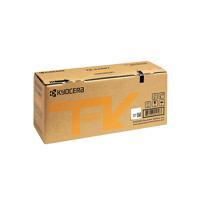 Kyocera Toner Cartridge Yellow TK-5280Y 1T02TWANL0
