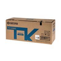 Kyocera Toner Cartridge Cyan TK-5280C 1T02TWCNL0