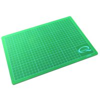 Q-Connect A4 Green Cutting Mat KF01135