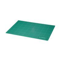 Q-Connect A2 Green Cutting Mat KF01137