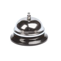Q-Connect Reception Counter Bell KF01293