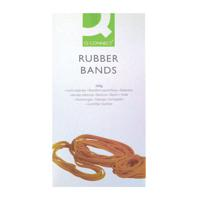 Q-Connect No.14 Rubber Bands (Pack of 500g) KF10523