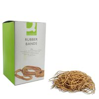 Q-Connect No.30 Rubber Bands (Pack of 500g) KF10535
