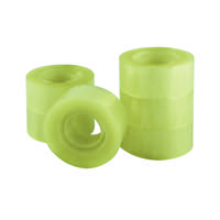 Q-Connect Polypropylene Tape 24mm x 33m (Pack of 6) KF27014