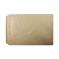 Q-Connect C3 Envelope 457x324mm 115gsm Self Seal Manilla (Pack of 125) 2505