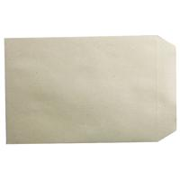 Q-Connect C5 Envelopes 115gsm Self Seal Manilla (Pack of 250) 2755