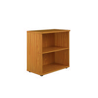 Jemini 800mm Bookcase Ferrera Oak KF73511