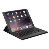Zagg Messenger 12 inch Universal keyboard Black
