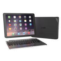 Zagg Slim Book Case With keyboard iPad Pro Black Case ID7ZF2-BBU