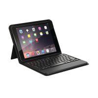 Zagg Messenger Case With Keyboard 9.7inch iPad Air iPad Pro Black Case