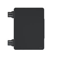 Leitz Black Complete Cover for Multi-Case iPad Air 65010095