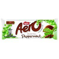 Nestle Aero Peppermint Bar 36g Pack of 24 12351224